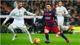 Dự đoán và tỉ lệ trận Barcelona vs Real Madrid (01h45, 07/05)