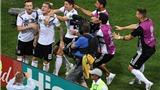 Ấn tượng World Cup: Tinh thần Đức và phút bù giờ