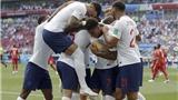 Ấn tượng World Cup: Harry Kane và sức mạnh đội tuyển Anh