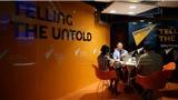 Ký sự World Cup: Choáng ngợp hãng Thông tấn Sputnik