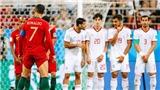 Bản tin nhanh World Cup ngày 26/6/2018