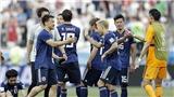 Ấn tượng World Cup: Nhật Bản - niềm tự hào của châu Á