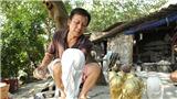 'Siêu độc' cúp vàng thế giới phiên bản Việt