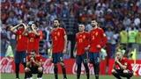 Thất bại của Tây Ban Nha trước Nga là tất yếu