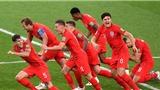 Bản tin nhanh World Cup ngày 4/7/2018