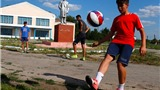 Bên lề World Cup: Dimitri Strazhkov 'ước mơ' thi đấu cho đội tuyển Nga
