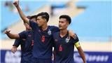Supachai: Cầu thủ nguy hiểm của U23 Thái Lan
