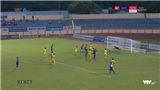 VIDEO: Bàn thắng và highlight Quảng Nam 1-1 Nam Định
