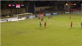 VIDEO: Bàn thắng và highlight Than Quảng Ninh 1-0 Viettel