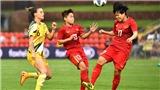 VIDEO: Tuyển nữ Việt Nam xếp số 1 khu vực và thứ 6 châu lục
