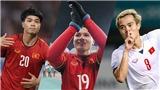 VIDEO: TOP 10 cầu thủ đắt giá nhất Việt Nam hiện tại
