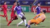 Hết hạn thay đổi ngoại binh V League 2020