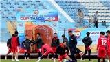 VPF lên kế hoạch điều chỉnh lịch thi đấu V-League 2021