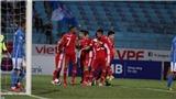 Video bàn thắng Viettel 2-1 Than Quảng Ninh: Áp lực cho HAGL