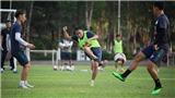 Hải Phòng mượn 3 cầu thủ HAGL cho V-League