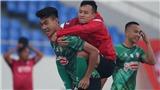 Trực tiếp Đà Nẵng vs TPHCM (17h00, 17/1). BĐTV Trực tiếp bóng đá Việt Nam hôm nay