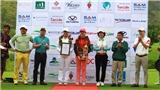 Hanako Kawasaki vô địch giải golf nữ Việt Nam 2018