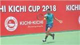Tay vợt trẻ Việt Nam vào tứ kết giải quần vợt quốc tế U18 ITF
