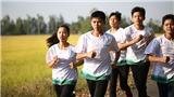 Chạy để …cứu Đồng bằng sông Cửu Long