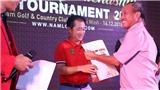 Giải Golf 'Nam Long Friendship Tournament 2018' gây quỹ ủng hộ trẻ em hiếu học