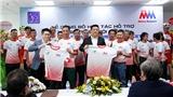 """""""Vua nước rút"""" xe đạp Việt Nam đón tin vui lớn"""