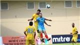 Á quân V-League Thanh Hóa thất bại ở Thiên Long Cup 2019