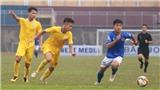 Quân bầu Hiển khởi đầu suôn sẻ ở sân sau V-League