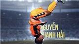 Bạn HLV Park Hang Seo buồn với cầu thủ nhỏ bậc nhất V-League