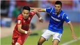 'Ronaldo xứ Nghệ' chưa được bạn HLV Park Hang Seo tin dùng