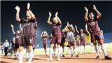 Đội trưởng CLB Indonesia chỉ trích đồng đội sau thất bại trước Bình Dương