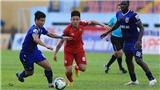 'Trò cưng' HLV Park Hang Seo ghi 2 bàn trong 6 phút