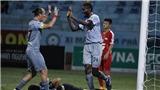 'Hà Nội FC sẽ đo được năng lực của TP.HCM'
