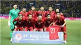 HLV Park Hang Seo dùng hàng công mạnh để thắng Thái Lan