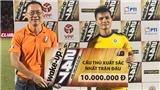 Hà Nội rộng cửa vô địch sớm V League 2019