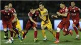 V League 2019: TP.HCM chưa buông tha Hà Nội