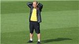 HLV Park Hang Seo không mạo hiểm khi đối đầu Malaysia, Indonesia