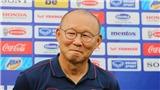 Thầy Park vắng mặt khiến CĐV 'lơ' U22 Việt Nam