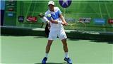 Quần vợt Việt Nam có tay vợt nhập tịch, nhắm HCV SEA Games