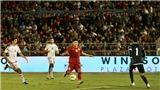 HLV Park Hang Seo và bài học từ bóng đá UAE