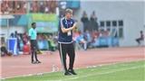 UAE lo ngại sức mạnh thầy trò HLV Park Hang Seo