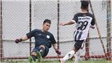 Học trò HLV Chung Hae Soeng toả sáng, đội bóng Phi châu vào chung kết