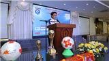 48 đội tham dự giải bóng đá Hiệp hội Doanh nghiệp TP.HCM