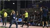 HCV SEA Games khiến thầy trò HLV Park Hang Seo phân vân