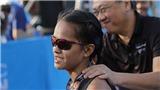 Cô gái phải thở oxy ở SEA Games 30 toả sáng ở giải Marathon TP.HCM 2020
