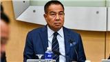 Bóng đá Thái Lan cắt giảm 50% tiền lương vì Covid-19