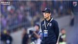 Thái Lan cân nhắc đề nghị giảm lương HLV Nishino