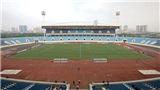 Mỹ Đình lọt TOP 5 sân đấu biểu tượng Đông Nam Á