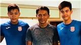 Bóng đá Thái Lan 'nuôi mộng lớn' với làn sóng Thái kiều