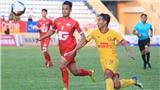 HLV Park Hang Seo có lý khi 'chấm' cầu thủ Viettel