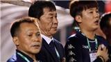 Công Phượng là 'bom hẹn giờ' của HLV Hàn Quốc